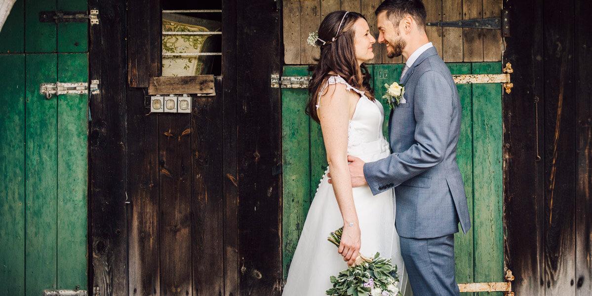 Blackwell Grange Wedding Open House