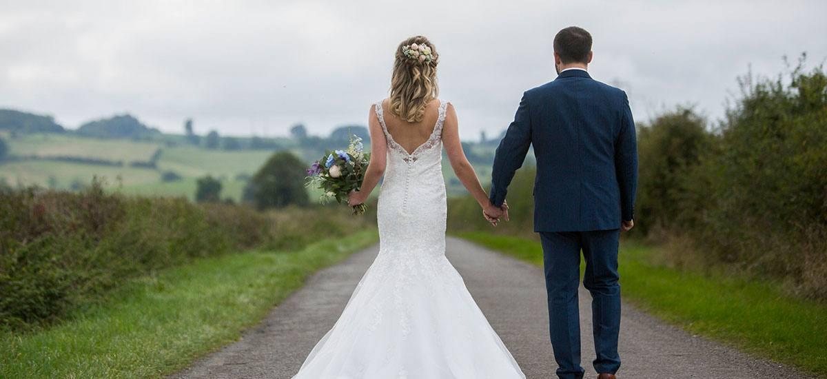 Blackwell Grange Countryside Wedding Venue Photos